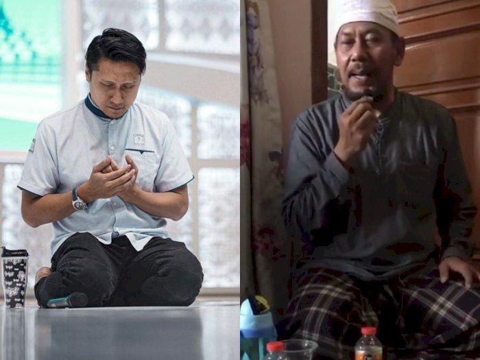 Harapan Arie Untung ke Kapten Afwan: Semoga Dia Ingat Aku saat Bertemu Allah