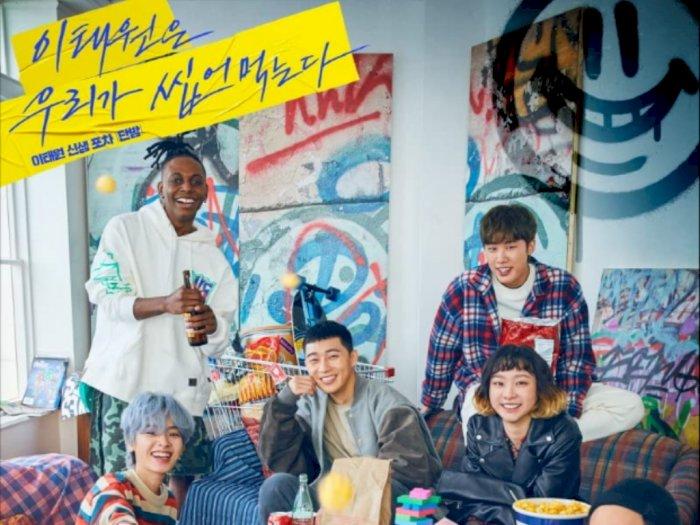 Sinopsis 'Itaewon Class' (2020) - Perjuangan Seorang Pria Melawan Ketidakadilan