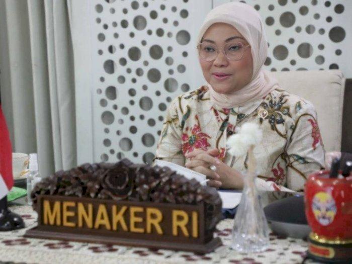 Menaker Sebut Pengangguran di Indonesia Naik 2,6 Juta Akibat Pandemi COVID-19