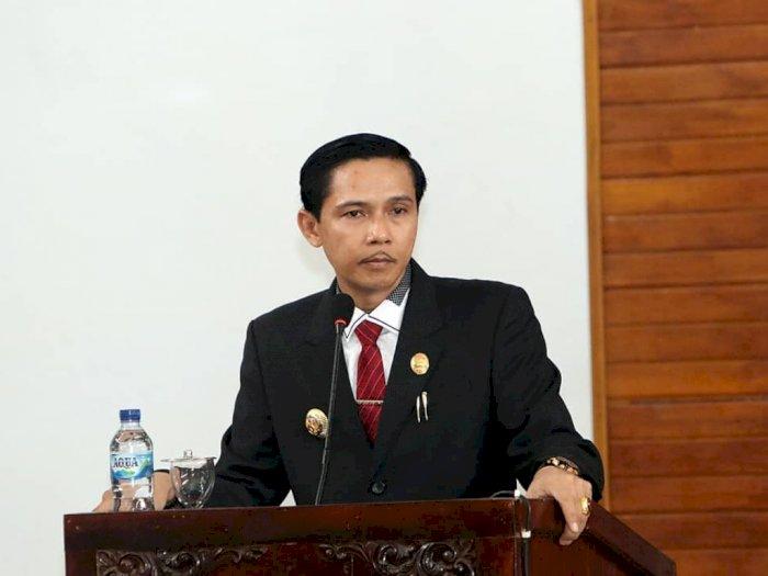 KPK Panggil Bupati Kaur Untuk Diperiksa dalam Kasus Suap Edhy Prabowo