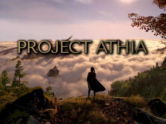 Project Athia Bakal Hadir di PlayStation 5 Pada Tahun 2022 Mendatang!