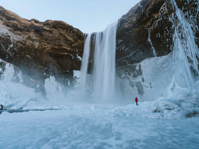 14 Bulan Menetap di Antartika Bisa Membuat Otak Menyusut, Ini Penjelasannya!