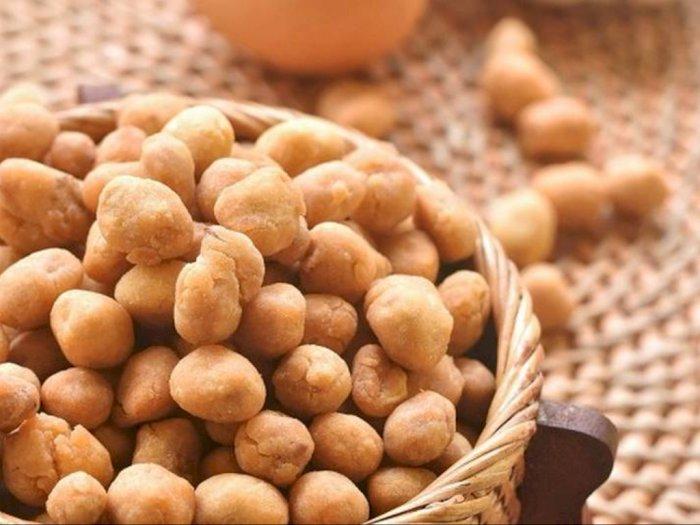 Ngemil Apa Hari Ini? Bikin Kacang Telur Manis Gurih Yuk