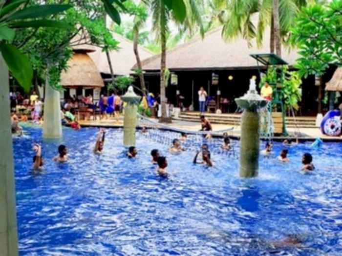 Dampak Kerumunan di Waterboom Bekasi, Kapolsek Ciksel Dimutasi