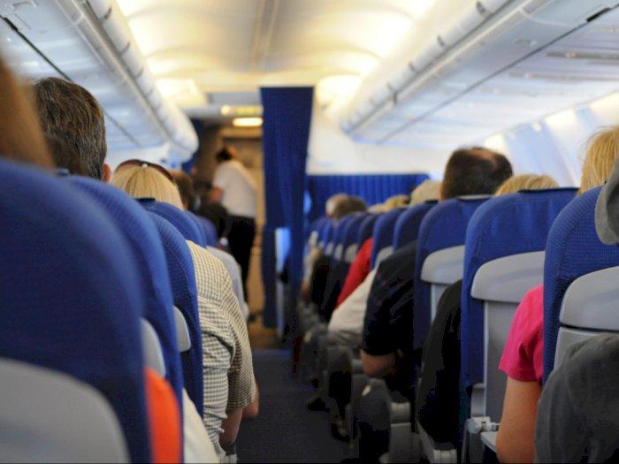 Punya Trauma? Begini Tips Menghilangkan Rasa Takut Naik Pesawat