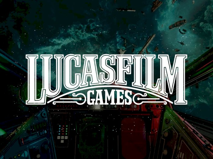 Game dari Franchise Star Wars Kini Berada di Bawah Naungan Lucasfilm Games!