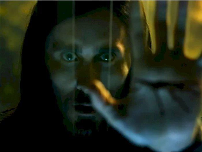 Pihak Sony Tunda Perilisan Film 'Morbius'