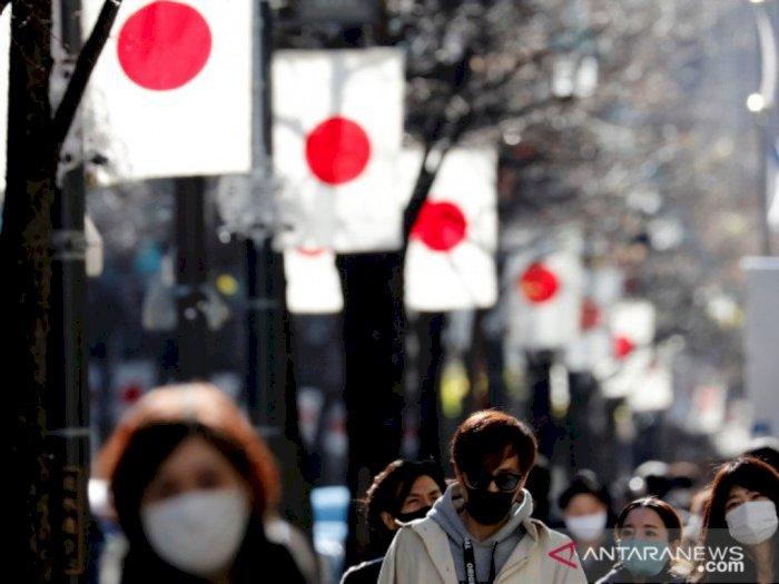 Jepang Temukan Varian Baru Covid-19 yang Lebih Berbahaya