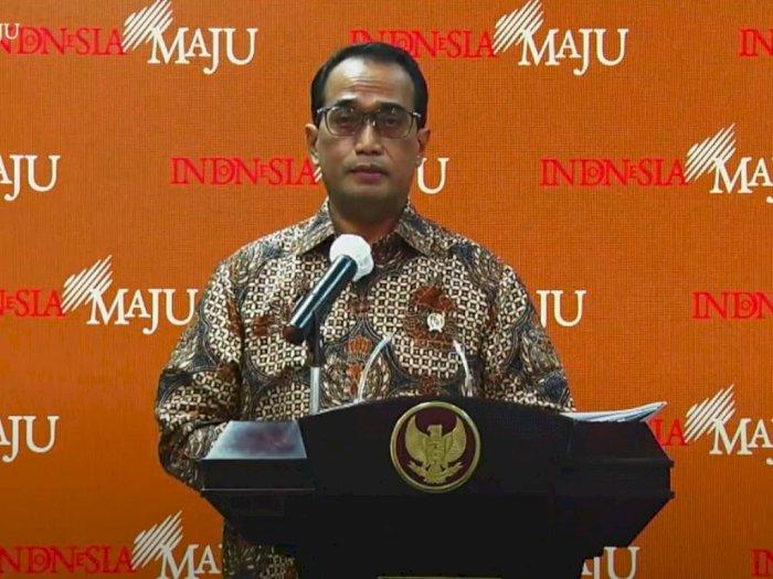 Jokowi Panggil Menhub Minta Insiden Seperti Sriwijaya Air Jatuh Jangan Terulang Lagi