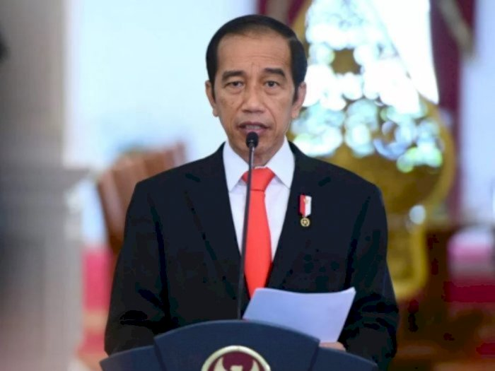 Kapan Jokowi akan Serahkan Nama Calon Kapolri? DPR: Mungkin Rabu Wage