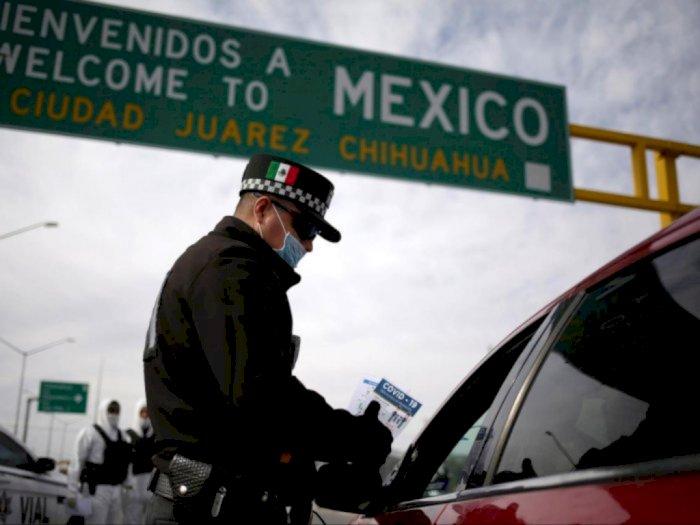 Kasus Corona Dunia Mencapai 92 Juta, Angka Kematian Tertinggi Hari Ini Terjadi di Meksiko