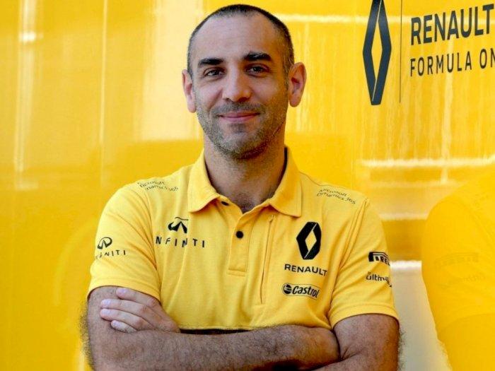 Posisinya Diisi Davide Brivio, Cyril Abiteboul Tinggalkan Alpine F1