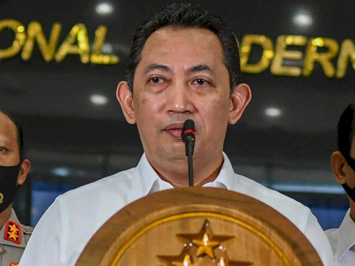 Listyo Sigit Prabowo Calon Tunggal Kapolri, IPW Soroti Pelanggaran HAM dan Eksekusi Mati