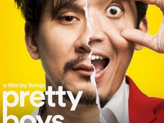Sinopsis 'Pretty Boys' (2019) - Kisah 2 Sahabat yang Ingin Terkenal dan Masuk Televisi