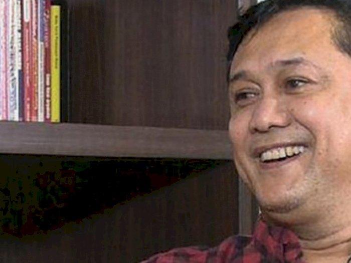 Anggota DPR Tolak Vaksin, Denny Siregar: Ada Dendam Pribadi, Gak Dipilih jadi Menkes?
