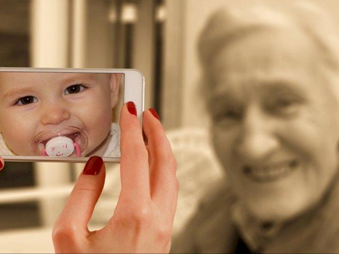 Untuk Wanita yang Akan Memasuki Usia 40 Tahun, Kenali Gejala dan Tanda-tanda Menopause