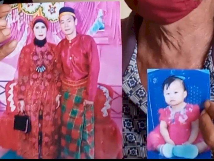 Video Detik-detik Pesawat Sriwijaya Air SJ-182 Jelang Take Off, Kondisi Cuaca Hujan