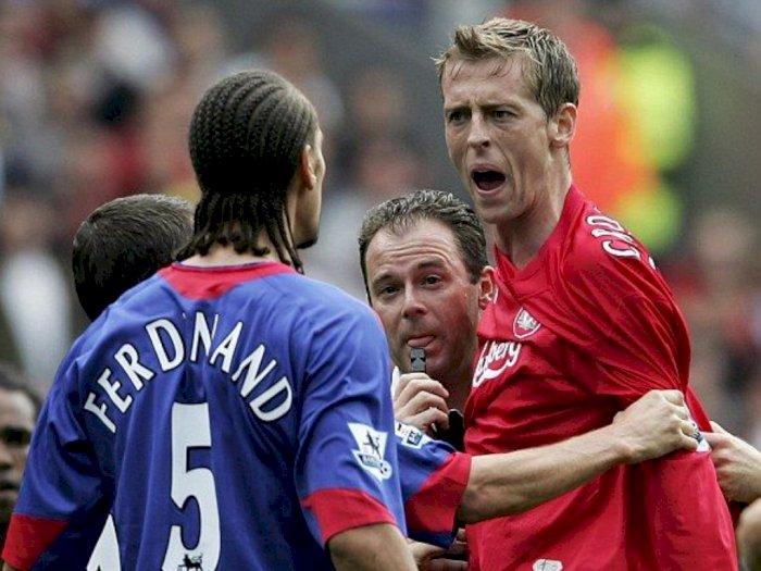 MU dan Liverpool akan Ketemu 2 Kali dalam Seminggu, Mantan Pemain The Reds akan 'Dibunuh'