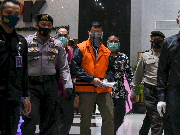 "KPK Dalami Pembagian ""Fee"" Bansos untuk Juliari Batubara yang Kabarnya Capai Rp17 M"