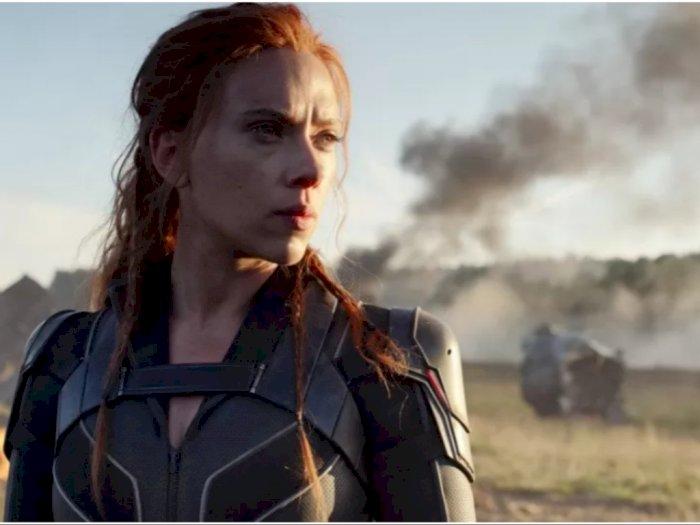 Bos Marvel Studios Harap Film 'Black Widow' Dirilis Mei Mendatang di Bioskop