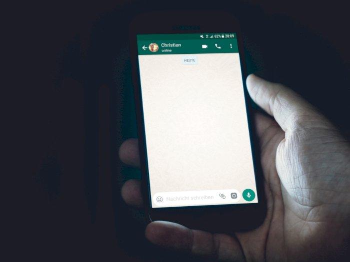 WhatsApp Tegaskan Percakapan Tetap Terlindung Enkripsi, Tak Bisa Dibaca Facebook Sekalipun