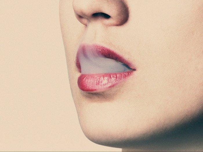 Ternyata Penyebab Bibir Kamu Menghitam Karena Ini
