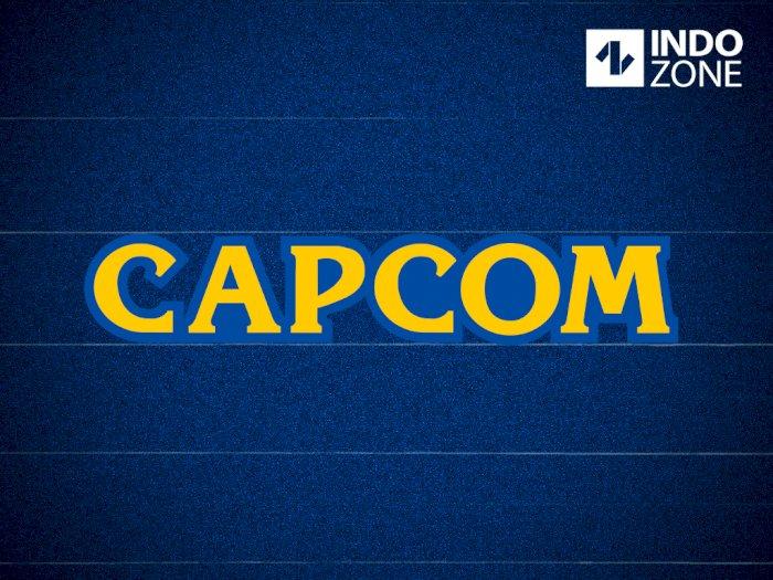 Capcom Konfirmasi 16.406 Data Dicuri oleh Hacker, 390.000 Lainnya Terancam!