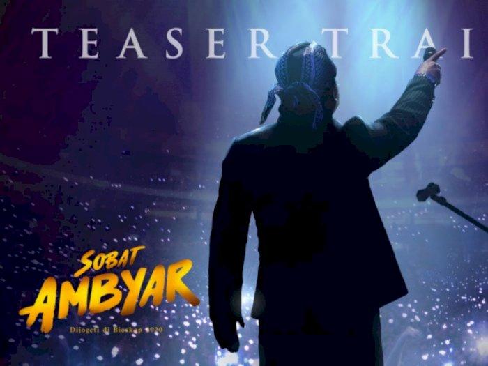 Sempat Ditunda, 'Sobat Ambyar' Bakal Tayang Perdana di Netflix pada 14 Januari 2021