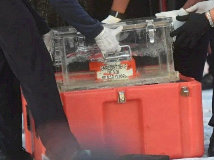 Selidiki Kecelakaan Pesawat Sriwijaya, AS Kirim Tim ke Indonesia