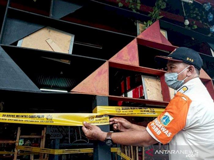 Satpol PP DKI Siapkan 2 Ribu Personel untuk Awasi Jalannya PSBB Ketat