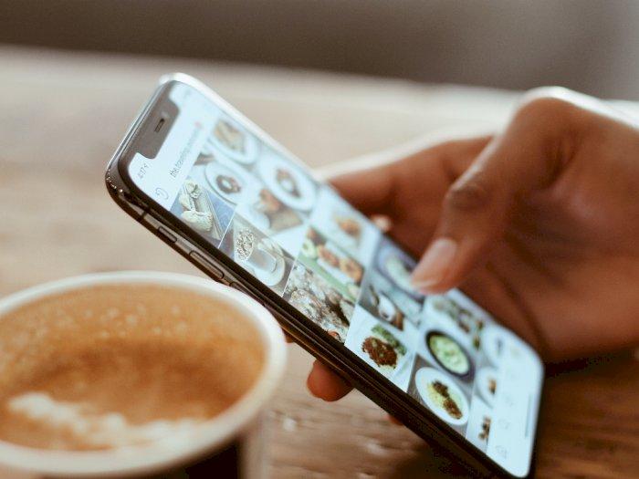 Cemas Ketika Scrolling Instagram? Kamu Mengalami Instagramxiety