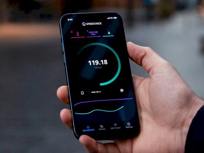 Netflix Ungkap Daftar Kecepatan ISP di Indonesia, Siapa Jadi yang Tercepat?