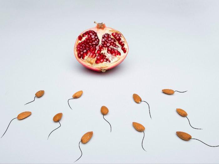 Mitos atau Fakta, Benarkah Makin Tua Jumlah Sperma 'Menipis'?