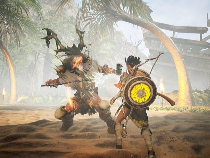 Biwar The Legend of Dragon Slayer, Game Besutan Pengembang Asal Bali Siap Rilis Demo!
