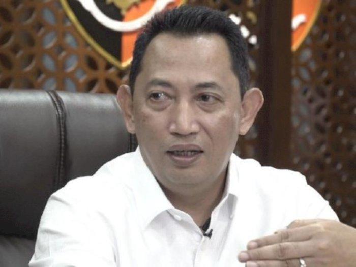 Komjen Listyo Calon Tunggal Kapolri, IPW 'Dejavu' Ingat Pengangkatan Tito Karnavian