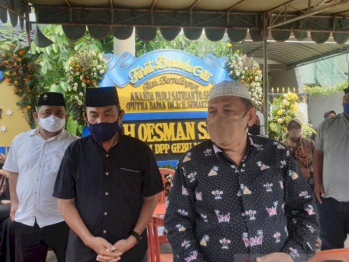 Co-Pilot Fadly Satrianto Korban Pesawat Sriwijaya Air SJ-182 Akan Dimakamkan di Surabaya