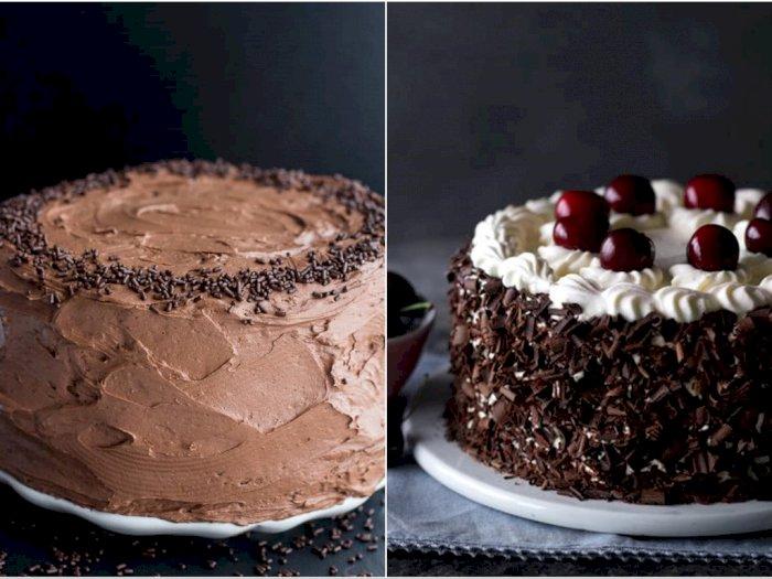 Resep dan Cara Membuat Kue Ulang Tahun yang Enak dan Mudah
