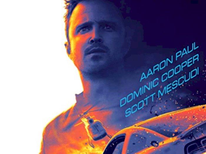 Sinopsis 'Need For Speed' (2014) - Kisah Tobey yang Ingin Balaskan Dendam ke Brewster