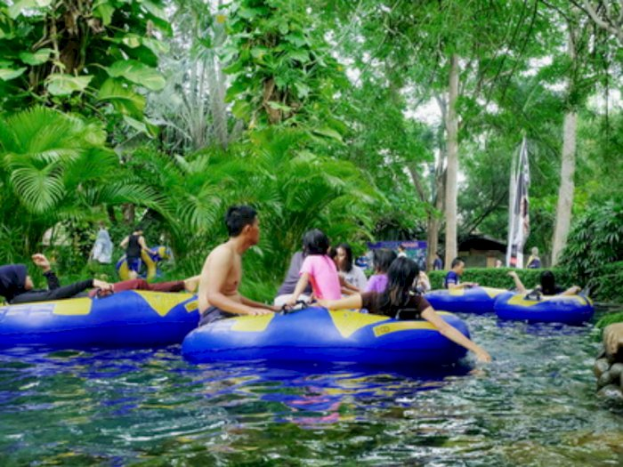 Kasus Kerumunan Waterboom Bekasi, GM-Manager Marketing Jadi Tersangka