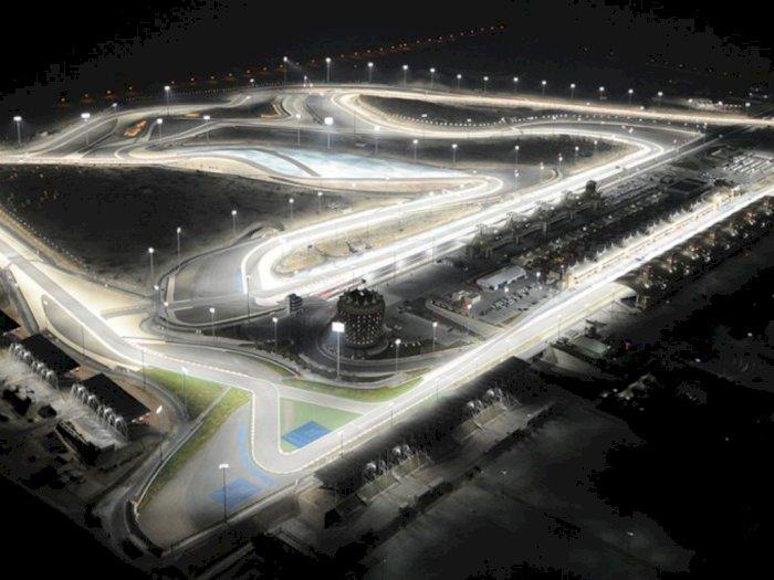 Pabrikan Tim F1 Sepakat Tes Pramusim F1 2021 Pindah ke Bahrain