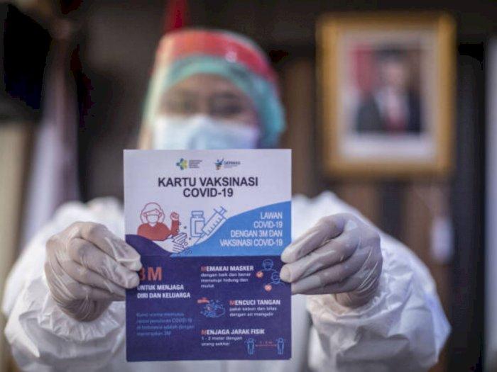 Vaksin Perdana Dimulai Besok, Apakah Pemprov DKI Bakal Undang Influencer?