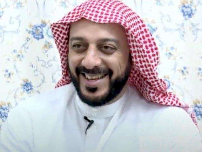 Ustadz Yusuf  Mansur Kenang Syekh Ali Jaber yang Rela Pindah Kewarganegaraan Demi Dakwah