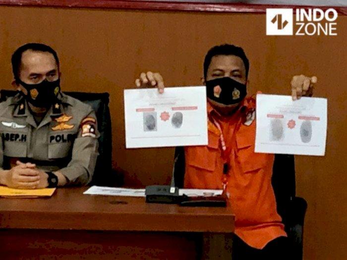 Polri Pastikan Berusaha Terus Identifikasi Korban SJ182 Sampai Tak Ada Jasad Tersisa