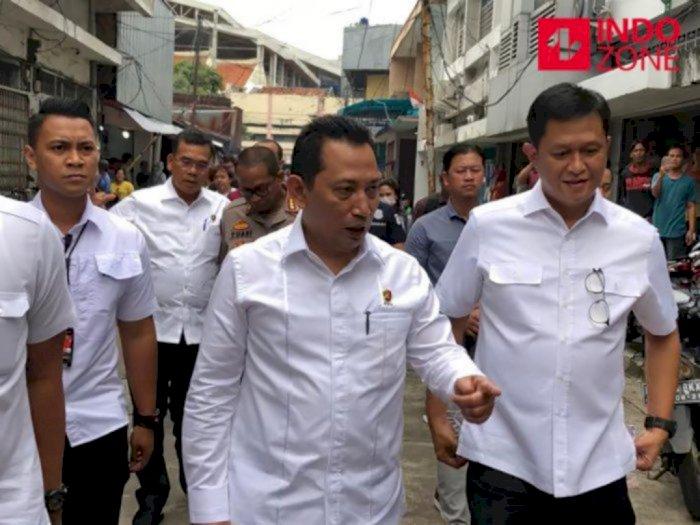 Pilih Listyo Sigit Jadi Kapolri, Presiden Dinilai Ingin Dikawal Orang Kepercayaannya