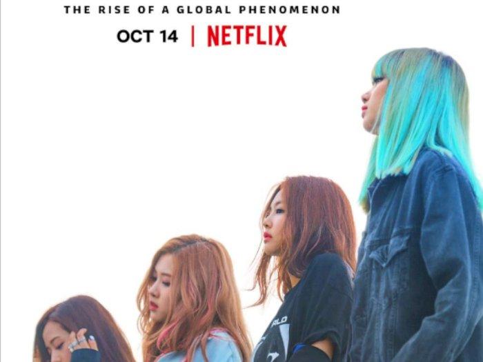 Sinopsis 'BLACKPINK: Light Up The Sky' (2020) - Kisah Perjalanan Girl Band BLACKPINK