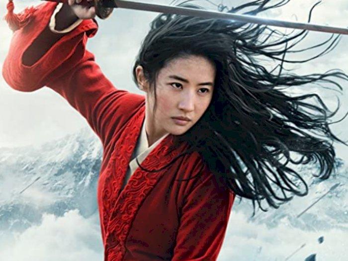 Sinopsis 'Mulan' (2020) - Kisah Wanita yang Gantikan Ayahnya untuk Wamil