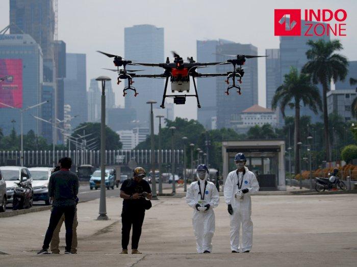 Kasus Harian di Jakarta Tembus 3 Ribu Lebih, Begini Penjelasan Dinkes DKI