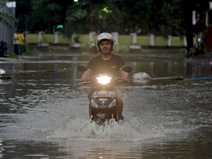 FOTO: Banjir di Tarogong Kidul Garut