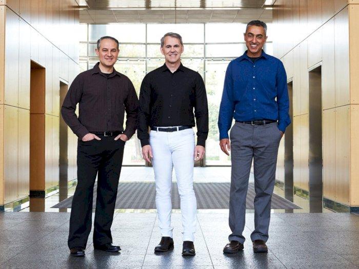 3 Mantan Designer CPU dari Apple Resmi Berlabuh ke Qualcomm!