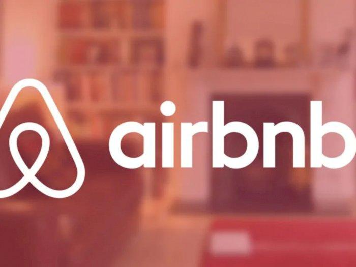 Demi Keamanan, Airbnb Larang Reservasi Kamar di Washington DC Saat Pelantikan Joe Biden